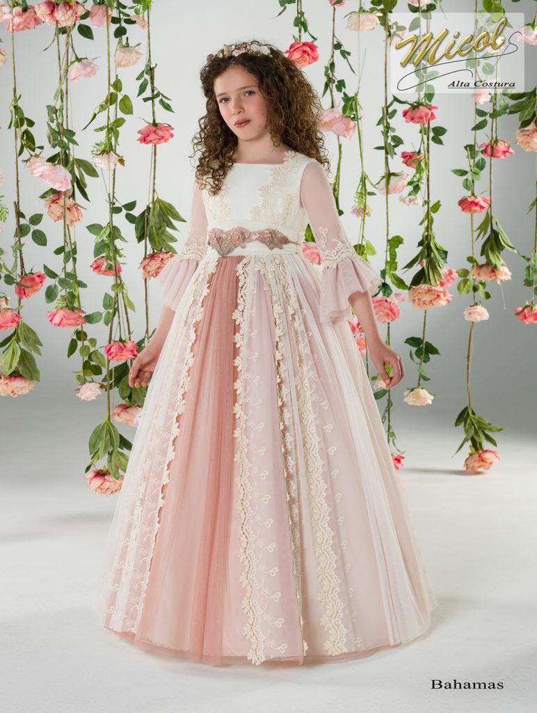 Vestidos fiesta comunion 202019