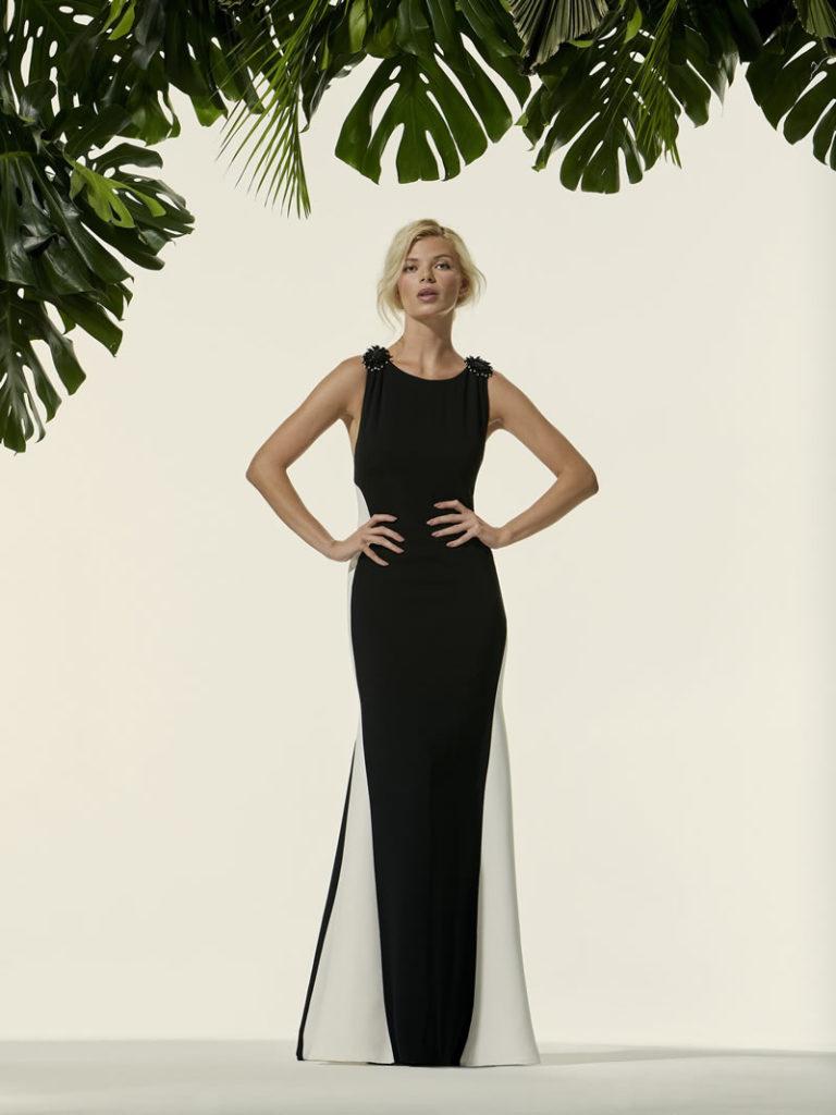Tallas Grandes De 42 A 62 Vestidos De Fiesta Dama Moda